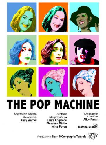 The pop machine